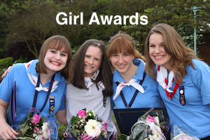 Girl Awards