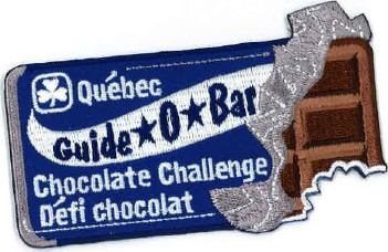 Quebec Chocolate Challenge