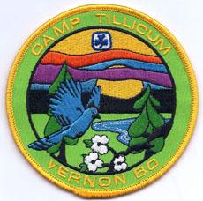 Tillicum Crest