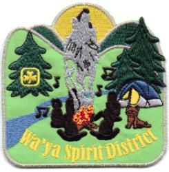 Wa'ya Spirit